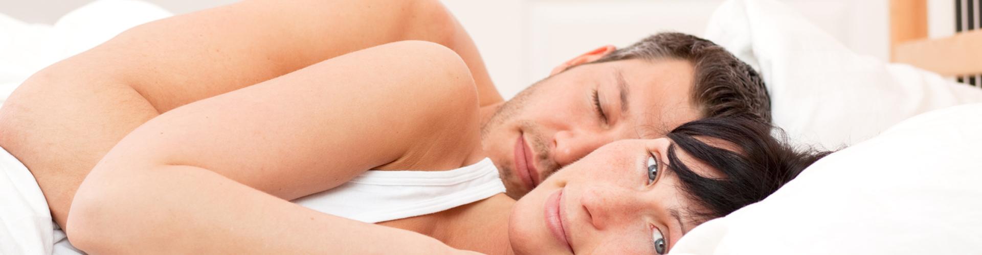 Entspanntes schlafen mit Betten von Nimmerland Schlafsysteme aus Krefeld