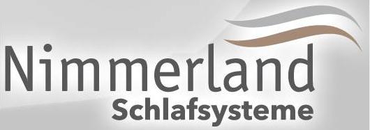 Nimmerland Schlafsysteme aus Krefeld - Logo